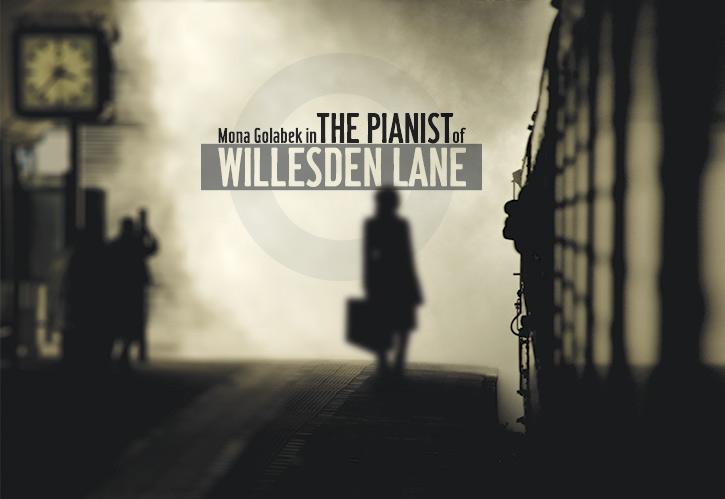 The Pianist of Willesden play 2016