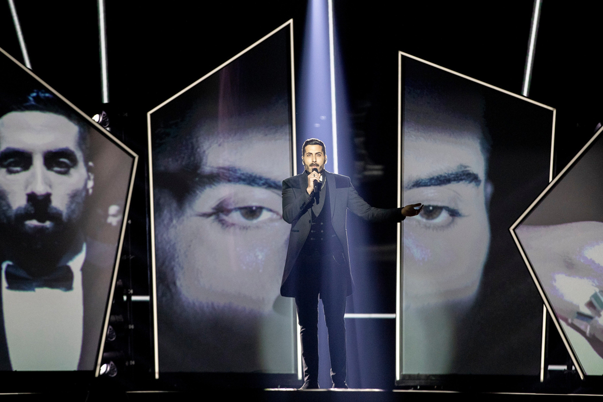 Shining A Spotlight On Eurovision In Israel Jewish Renaissance
