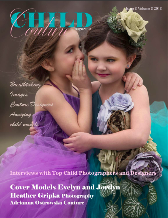 """Cover and Overall Winner - """"Clowning Around"""""""
