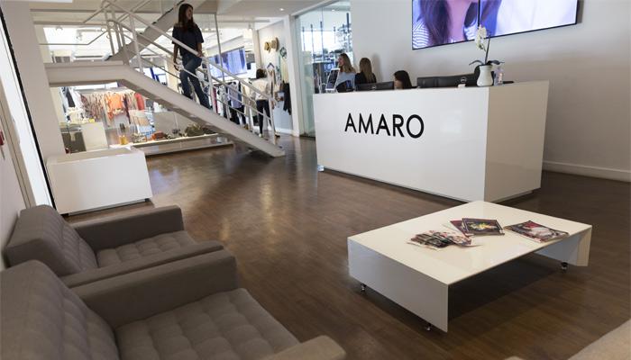 Copy of Empresa AMARO