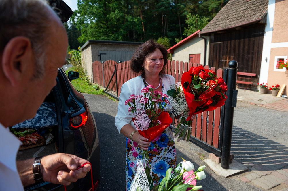 Młyńsko, 19.08.2018. //Foto: Pawel Sosnowski www.pawelsosnowski.com