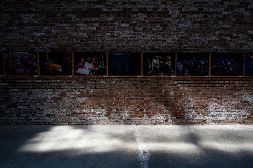 """Im Rahmen des Görlitzer Fotofestivals """"Schauplätze"""" ist die Ausstellung vom 01.09.-23.09.2018 im Lichthof der Galerie des Fotomuseums, Löbauer Straße 7, Di bis So von 12:00-16:00 Uhr für Besucher geöffnet."""