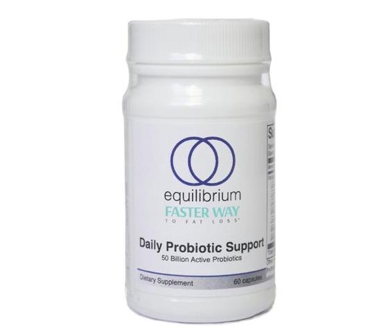 Probiotic Support -