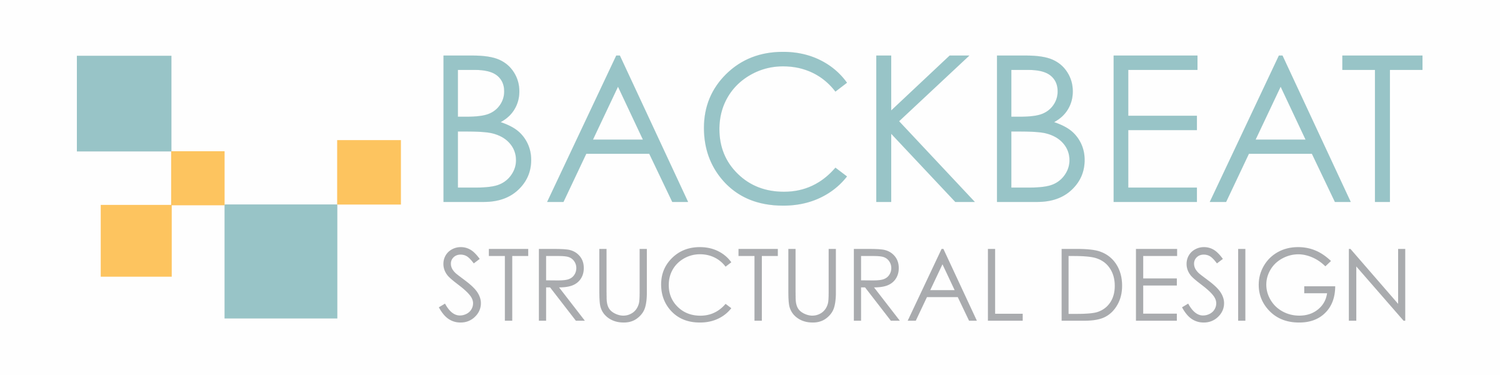 Backbeat Structural Design