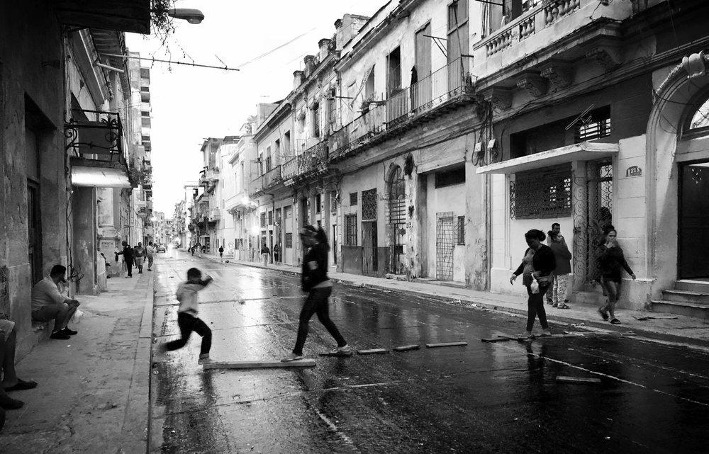 S U R V I V E  J.SEE  Cuba