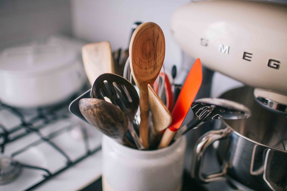 My Kitchen -