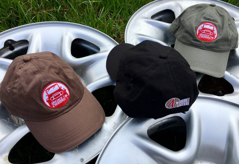 Hats - Work well on your head - $20