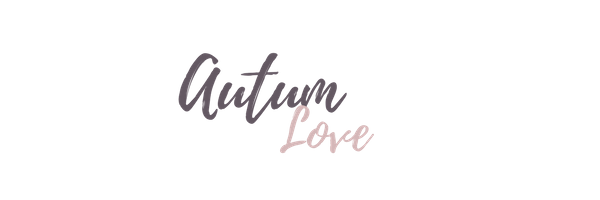 Autum Love Logo