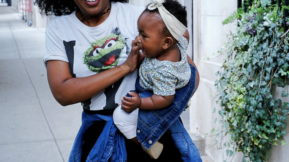 Mommy and Daughter Outfit Ideas