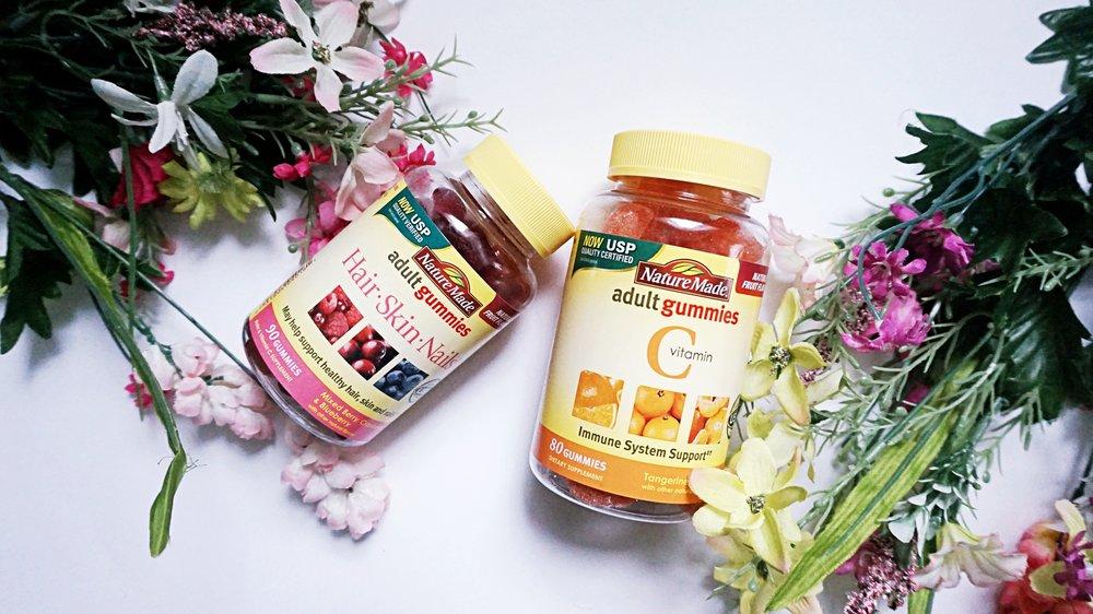 Adult Vitamins