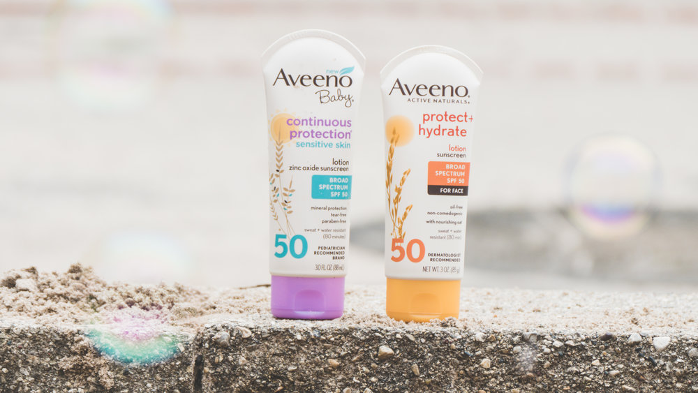 skin care,aveeno skincare,skin care routine, skin products, skin care regimen, aveeno spf, sensitive skin