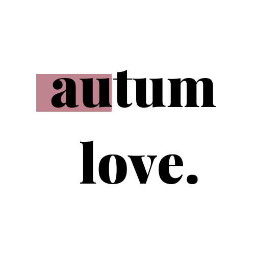 Autum Love