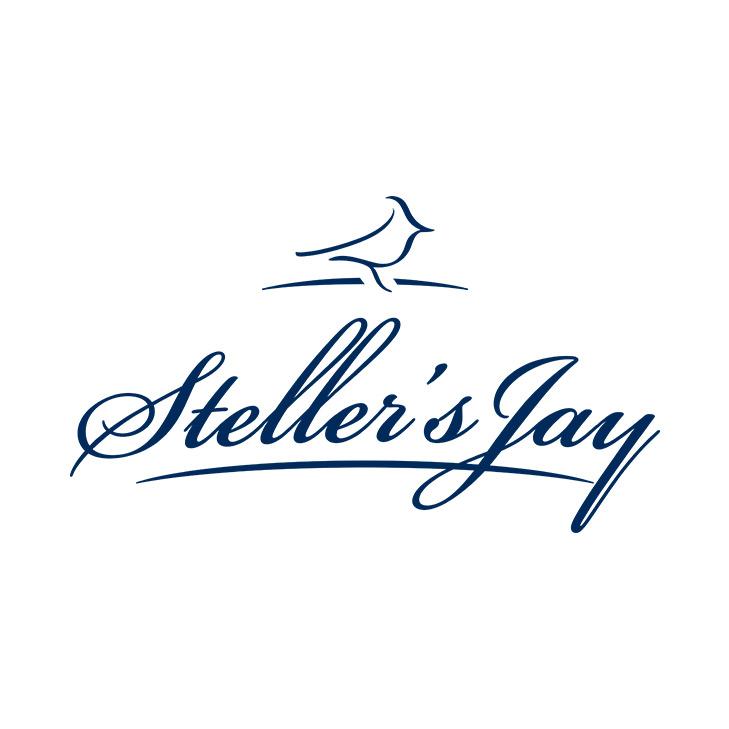 Steller's Jay Logo