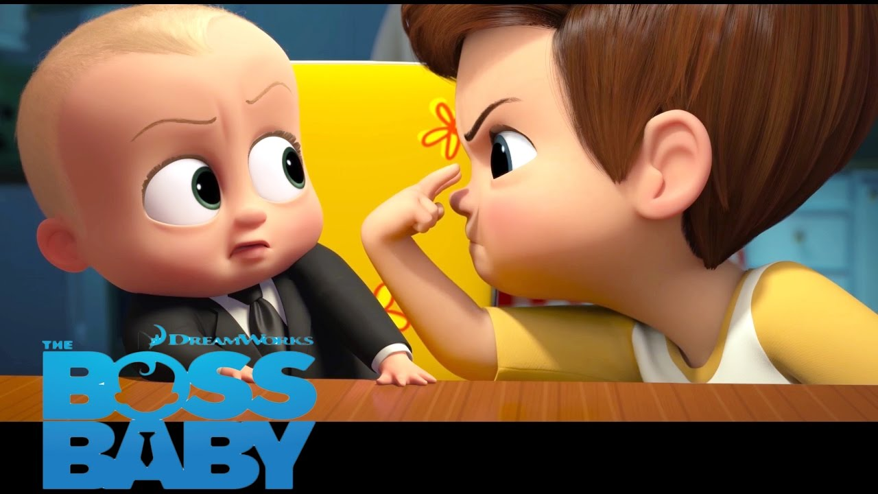 Boss Baby The Newtown Theatre