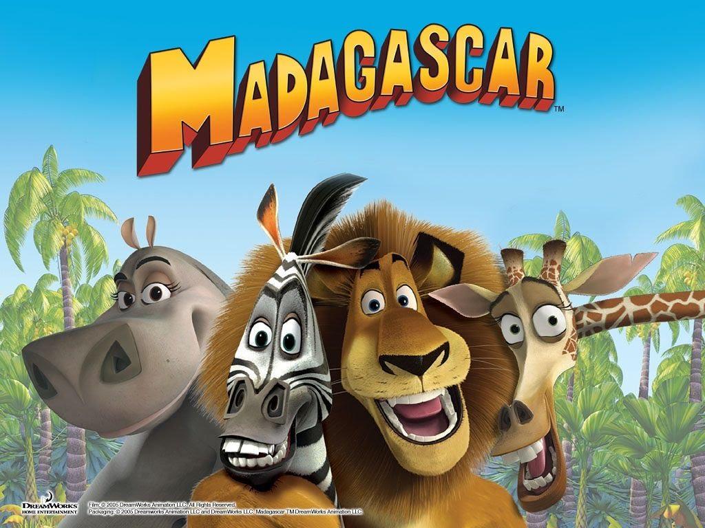 Image result for madagascar movie