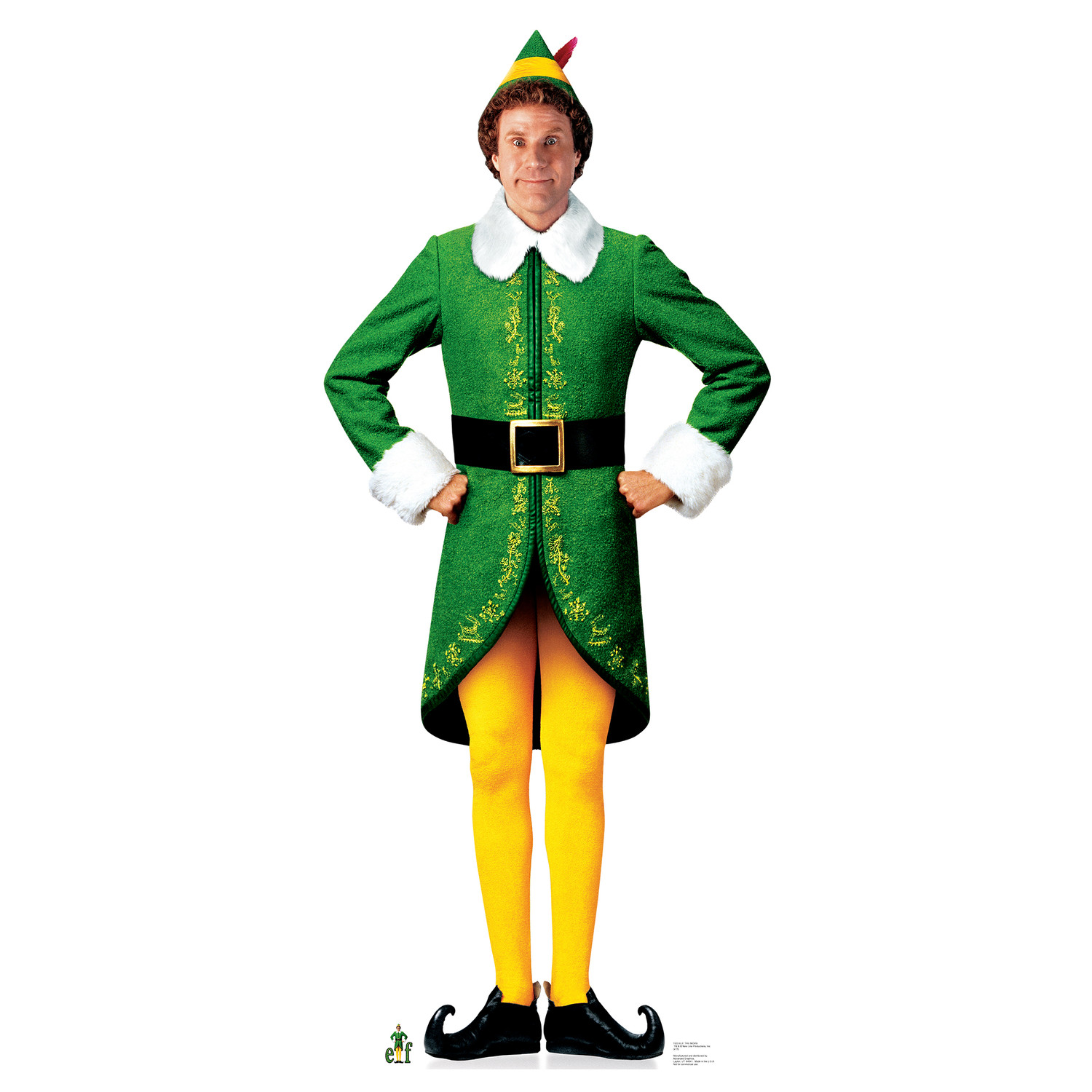 Christmas Classic: Elf — The Newtown Theatre