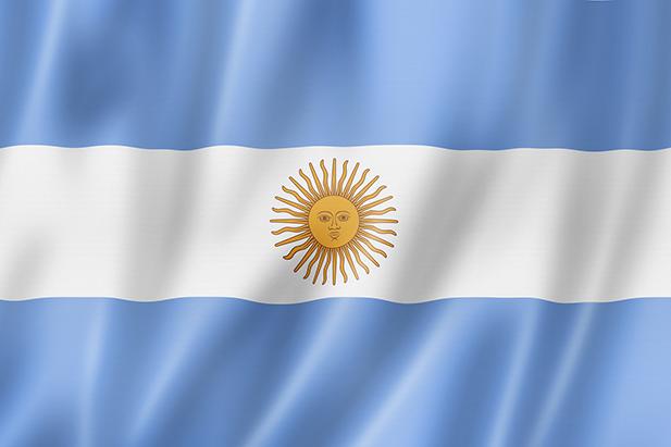 Lotería del Niño Española en Argentina
