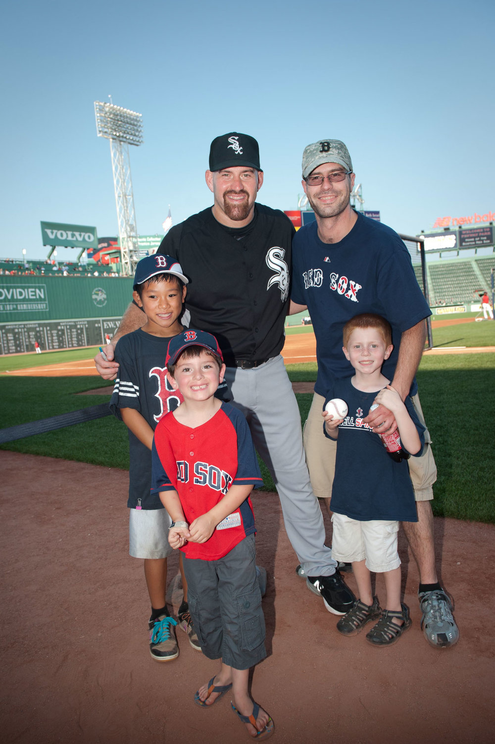 Maura Wayman Photography, Photography, Corporate Photography, Massachusetts, Boston, Metro West, events, Corporate events, Photographer, Functions, Parties, Fundraisers, Kevin Youkilis, Youk, Fenway Park, Red Sox, field,