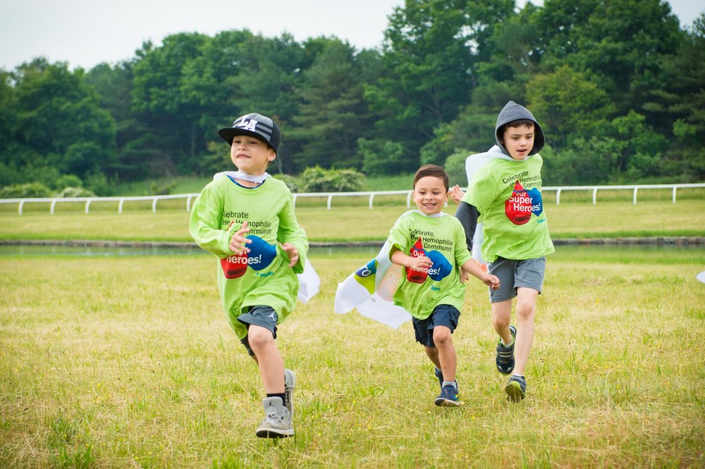 Maura Wayman Photography, Photography, Corporate Photography, Massachusetts, Boston, Metro West, events, Corporate events, Photographer, Functions, Parties, Fundraisers, Biogen, hemophilia walk, hemophilia, blue hills, walkers, team, mascot,kids running, capes,