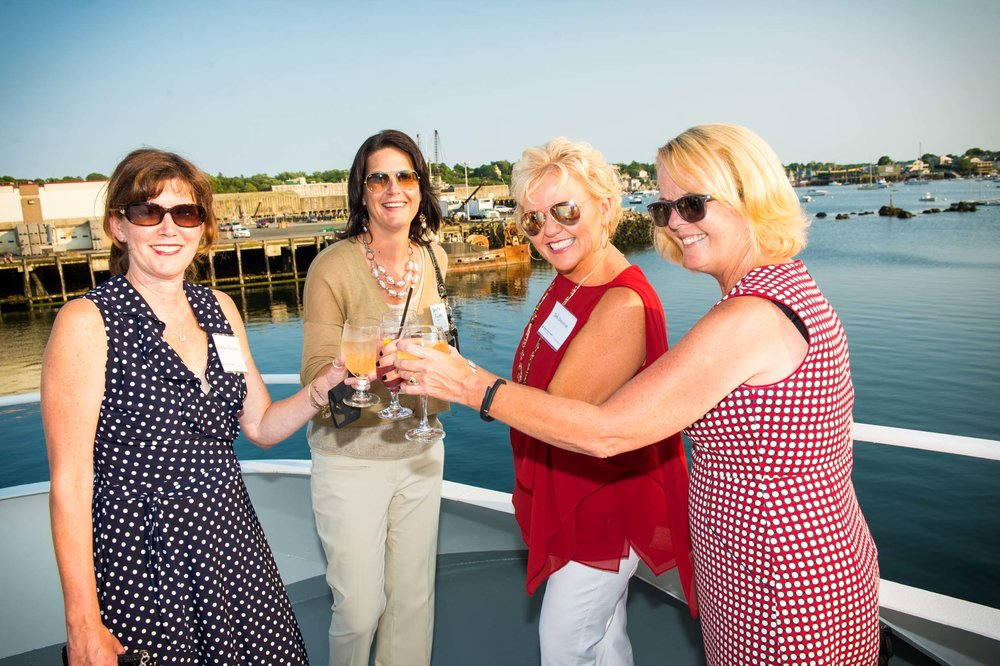 Maura Wayman Photography, Photography, Corporate Photography, Massachusetts, Boston, Metro West, events, Corporate events, Photographer, Functions, Parties, Fundraisers, Lahey, Lahey Health, Harbor Cruise, Gloucester, summer, boat, cruise