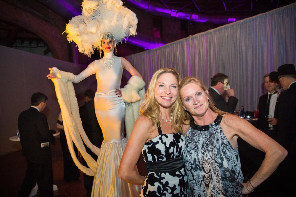 Maura Wayman Photography, Photography, Corporate Photography, Massachusetts, Boston, Metro West, events, Corporate events, Photographer, Functions, Parties, Fundraisers, cyclorama, human statue, statue, yellow dress, Cheryl LaMee,