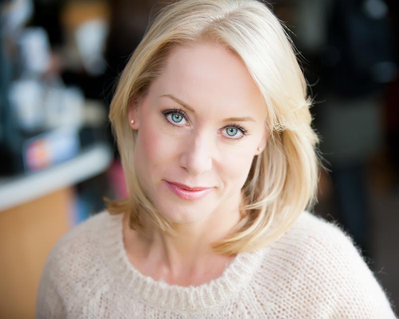 Professional Headshot of a woman