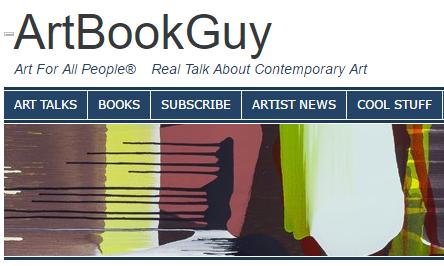ArtBookGuy Interview with Renee Vara, Vara Fine Arts - By Michael K. Corbin