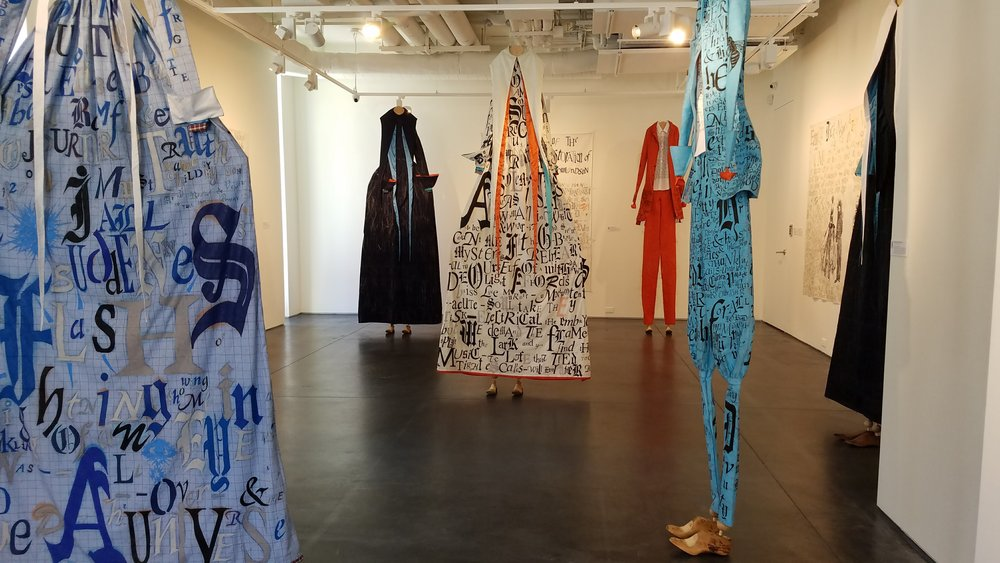 4. Lesley Dill, Installation View, Wilderness- Words are Where What I Catch is Me.jpg