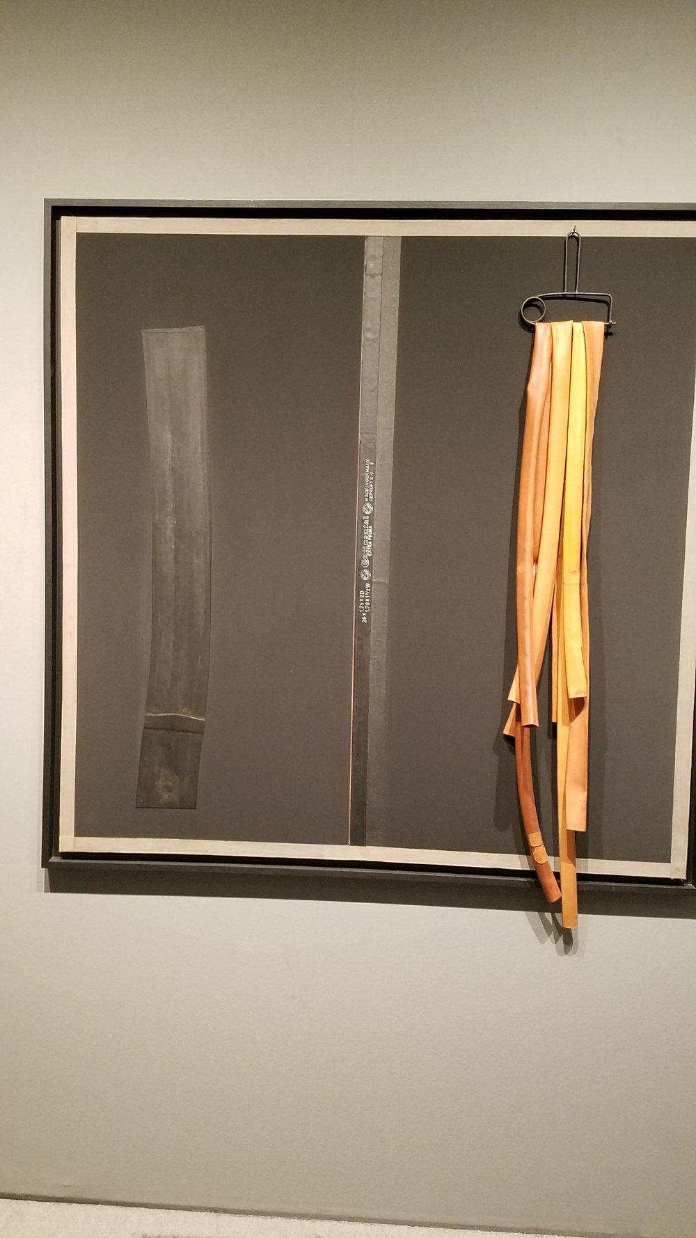Carol Rama, Movemento e Immobilita de Bilmam, 1977