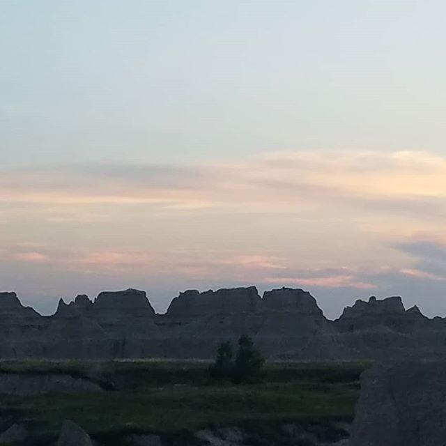 #Badlands #hiking - #nofilter #simply #extraordinary #nature #justdoit #outdoors #inspiration