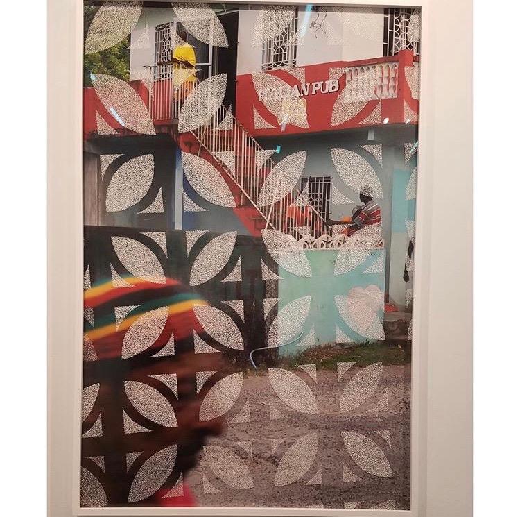 Paul Anthony Smith, Jack Shainman Gallery