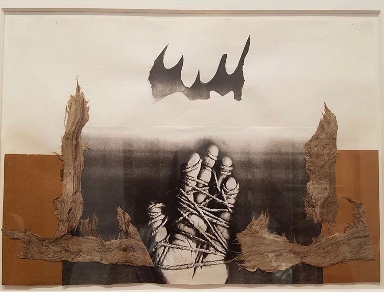 Dorothea Tanning, Alison Jacques gallery