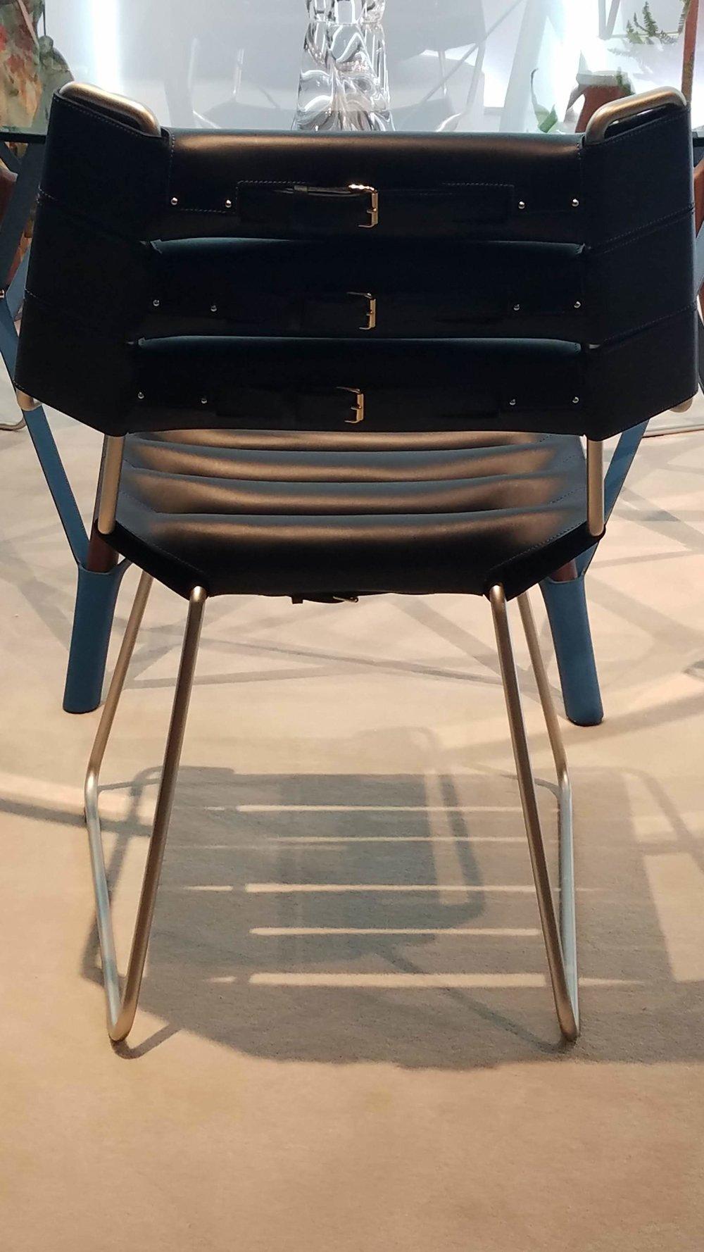 Louis Vuitton, Objets Nomades