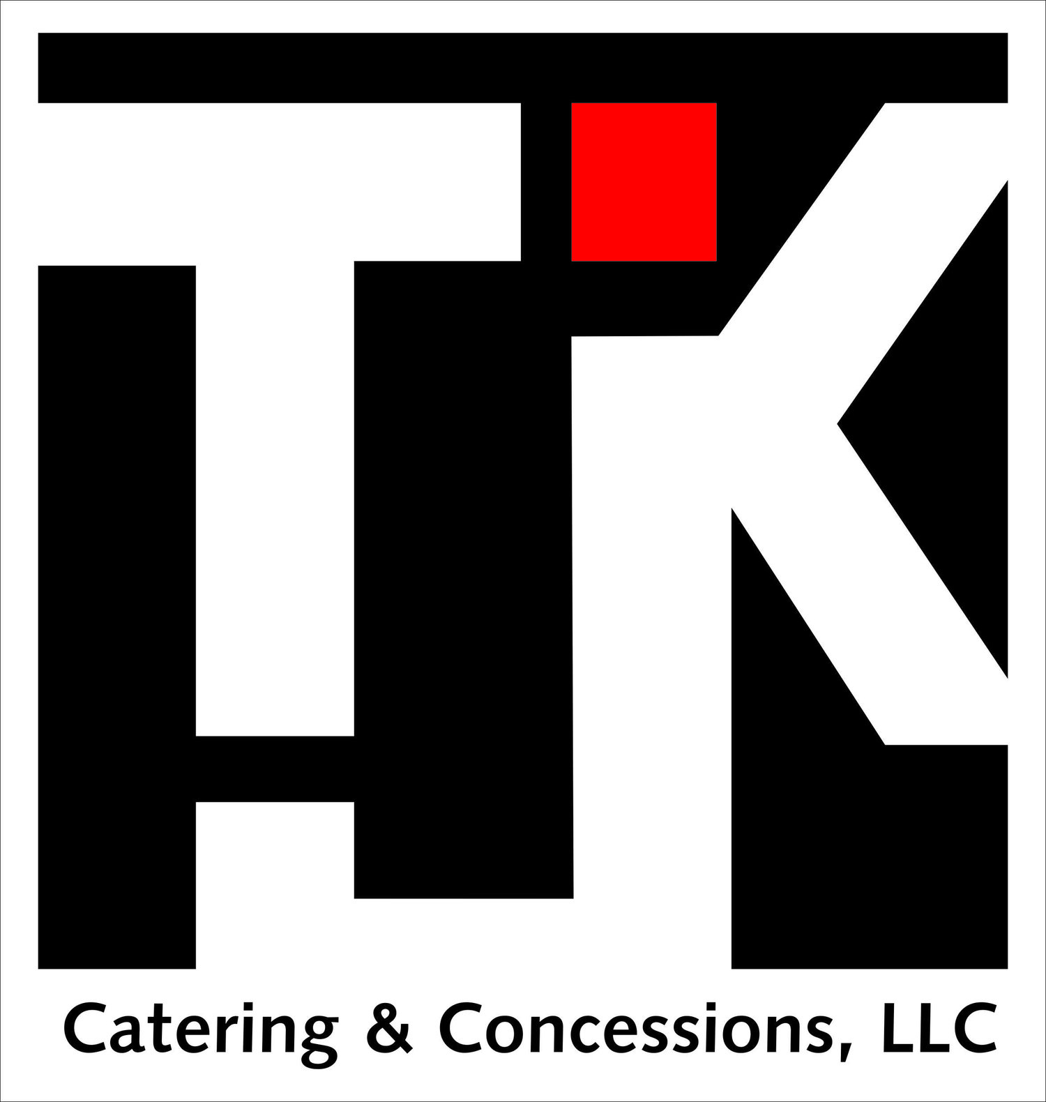 TJK Catering and Concessions