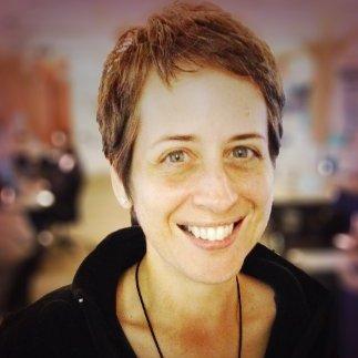 Beth Dunn, Editor in Chief of Hubspot