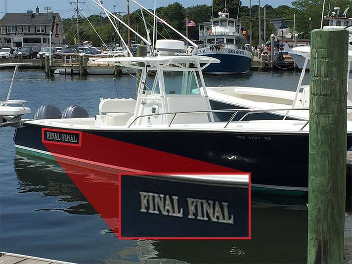 This boat is definitely owned by a graphic designer who retired handsomely off of redundant file naming.