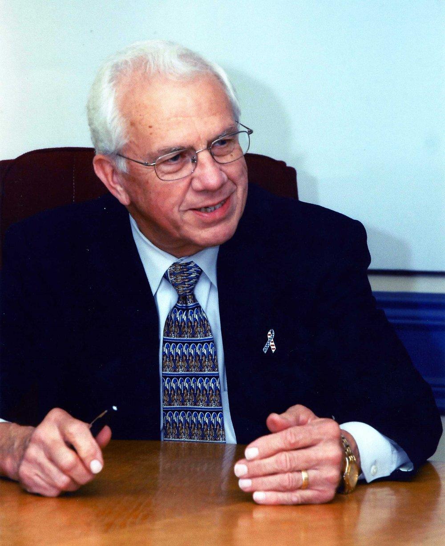 Roy Mullins -