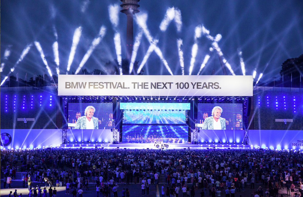 BMW Festival: The Next 100 Years