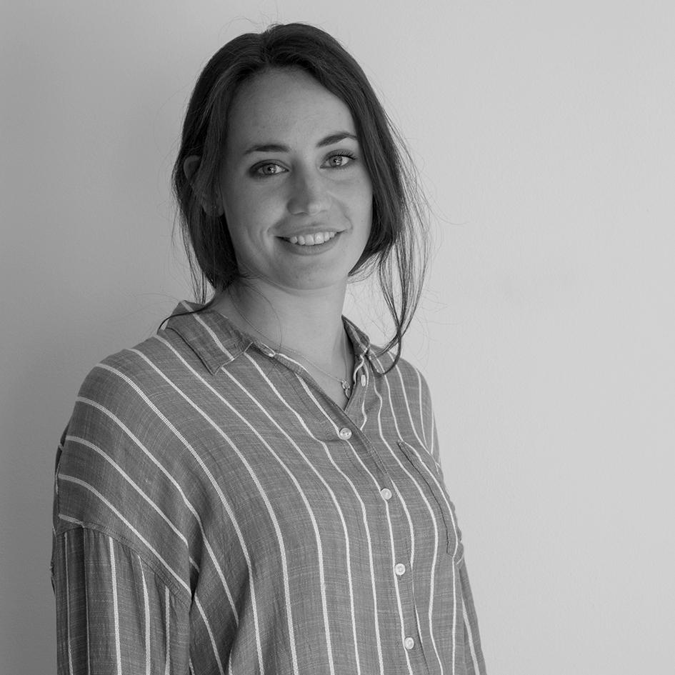 Franziska Brum Senior Account Executive