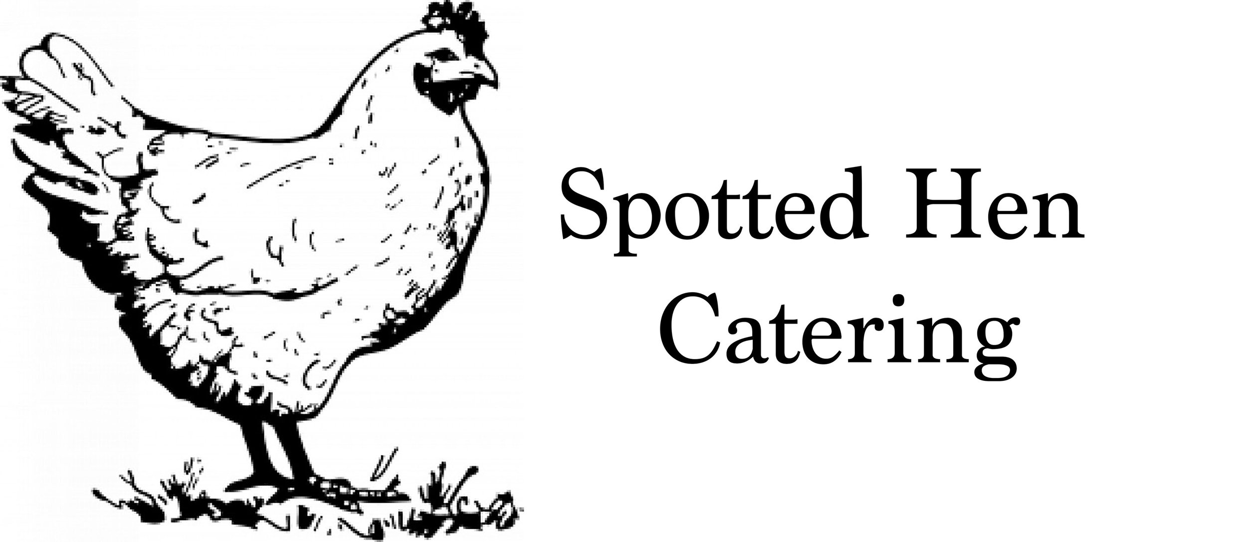 Spotted Hen Catering