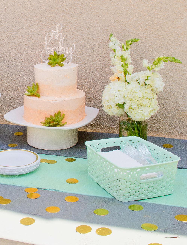 Hombre Baby Shower Cake.jpg