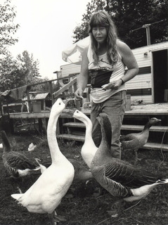 Sheryl, Geese, Trailer Black Nugget 87 ish copy.jpeg