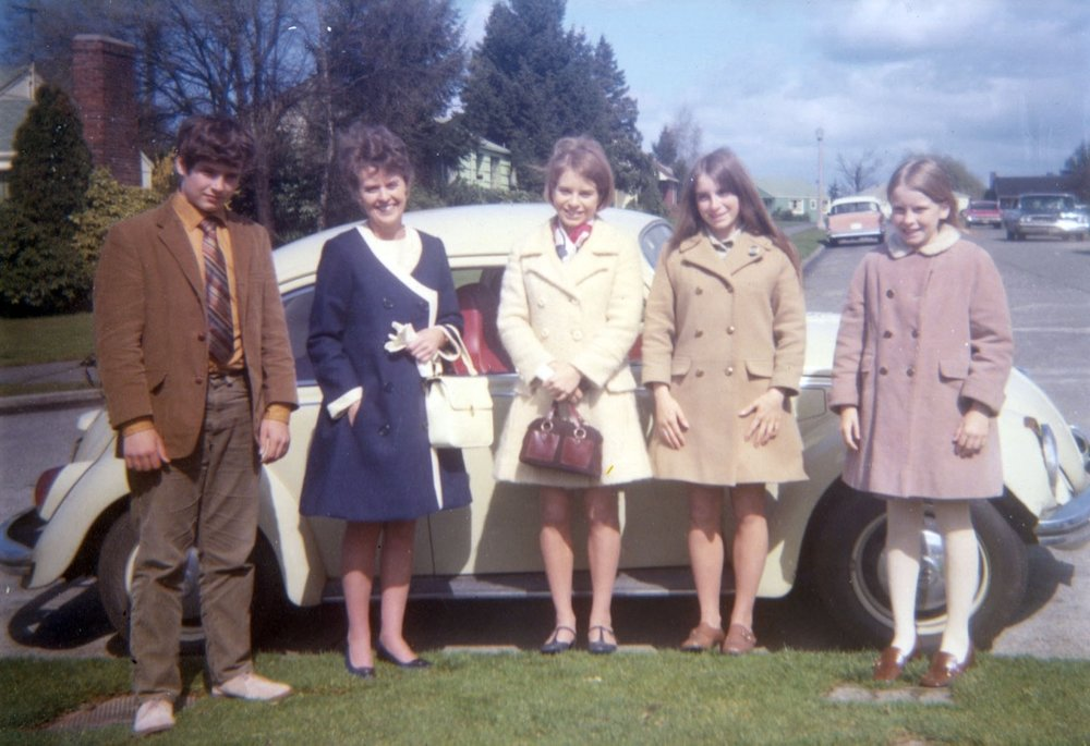 Joy - family with VW.jpg