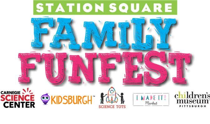 Family Funfest Station Square