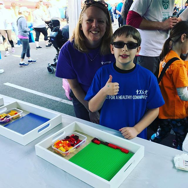 Stop by and see us today on the North Shore at the @Highmark Walk for a Healthy Community! #sciencetots #STEM #pghkids #kidsburgh #pghfamily #remakelearning #pittsburgh #pgh #pghevents #highmark