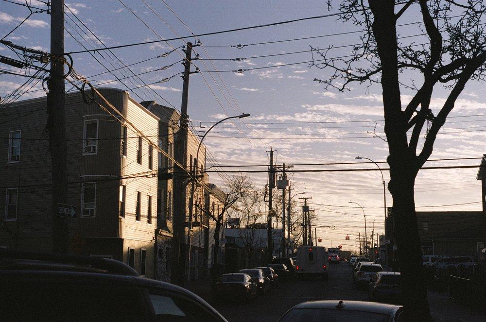 Van Nest Ave & Van Buren St, Bronx, NY
