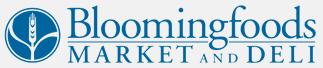 Bloominfoods Logo