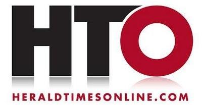 Herald Times Online Logo