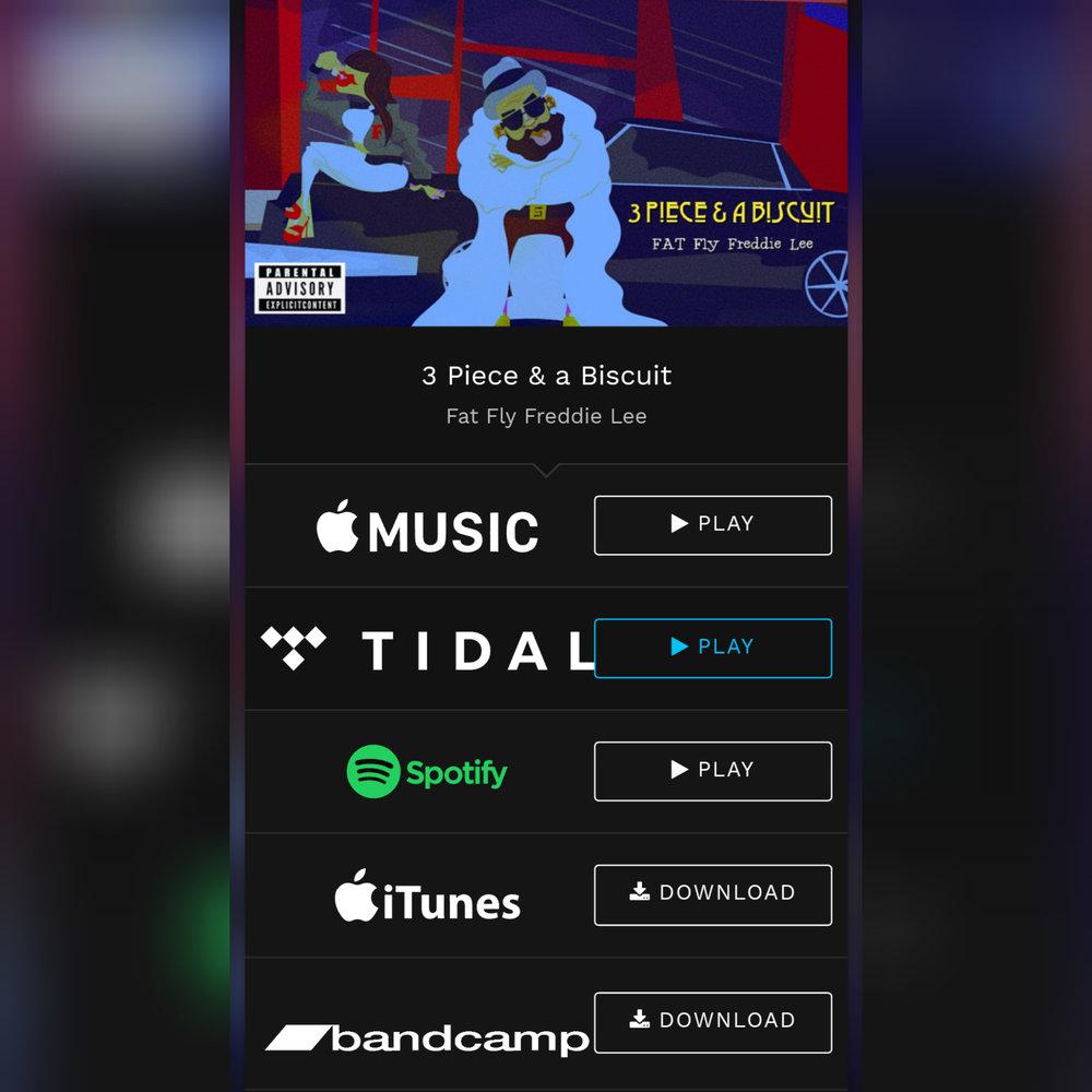 CLICK IMAGE TO STREAM ALBUM