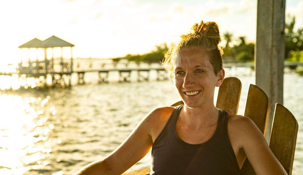 Kelli Soll , Founder, Global Service Partnerships  Program Leadership: Travel + Service